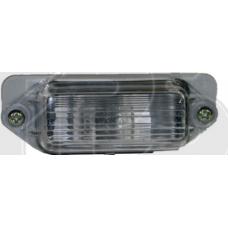 Подсветка номерного знака Mitsubishi LANCER IX 04-08 левая=правая. FPS
