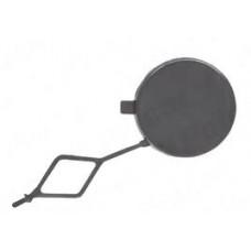 Заглушка крюка буксировки C-ELYSEE 13-17 передний.