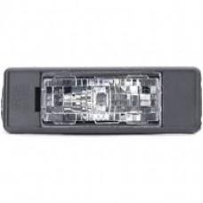 Подсветка номерного знака  Mercedes SPRINTER 06-13 левая=правая.DEPO