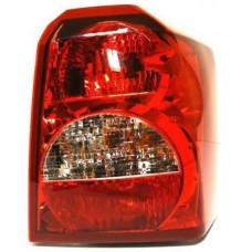 Фонарь Caliber 2006-2011 задний с лампой правый.