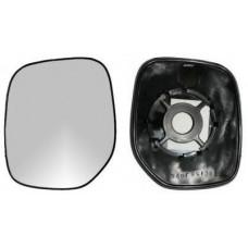 Вкладыш зеркала Citroen Berlingo 02-07 правый, без обогрева, выпуклый FPS