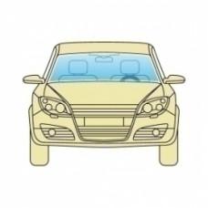 Лобовое стекло Toyota Auris 2013+ SEKURIT без датчиков и обогрева