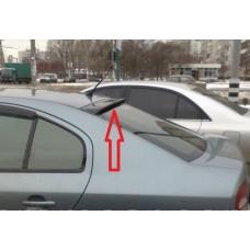 Дефлектор заднего стекла (козырёк) на Шкода Октавия тур. седан ANV air.