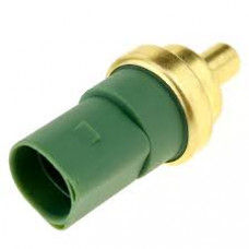 Датчик температуры воды Octavia/Superb зелен. ORIG.