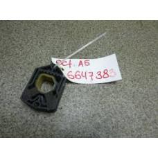 Подушка радиатора Octavia A5 верх