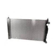 Радиатор Superb 1.8-1.9