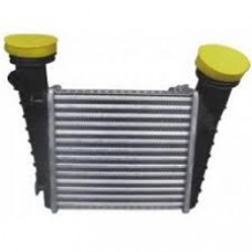 Радиатор интеркулера (интеркулер) Superb