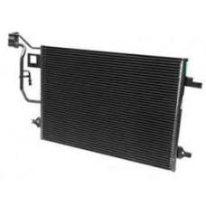 Радиатор кондиционера Superb
