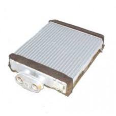 Радиатор отопителя (печки) Fabia