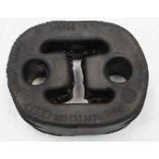 Подушка глушителя среднего Octavia A5