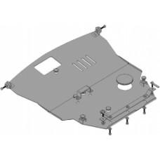 Mitsubishi Grandis - Объем V-2,2; 2,4