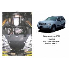 Jeep Commander2006-2010