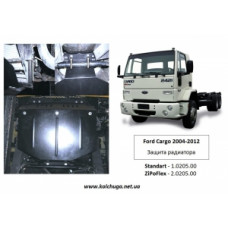 Ford Cargo2004-2012