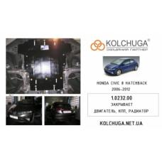 Honda Civic VIII     2006-2012