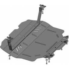 Volkswagen Caddy WeBasto - Объем V-1,6D; 2,0D