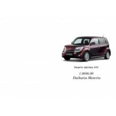 Daihatsu Materia2006-