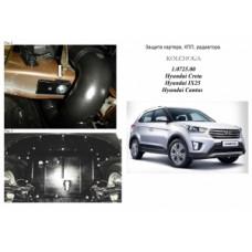 Hyundai Creta/IX25/Cantus2014-