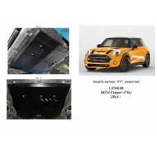 Mini Cooper (F56) - Объем V-1,5i