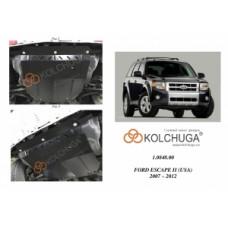 Ford Escape 2007-2012
