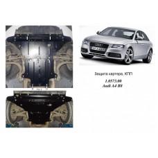 Audi A4 В8   2011-2015