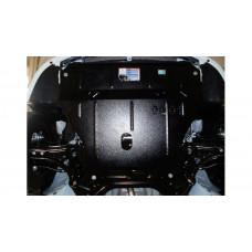 Chevrolet Aveo      2002-2012
