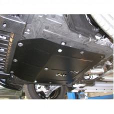 Chevrolet Cruze2008-2011