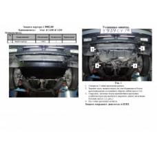 ВАЗ 2108 (1984-2003) - Объем V-все