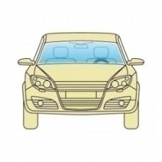 Лобовое стекло Peugeot 107 2005-2014 PILKINGTON
