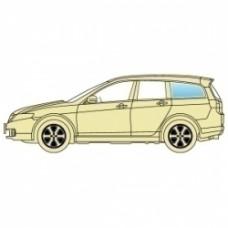 Стекло боковое Volkswagen Passat 1997-2005 B5